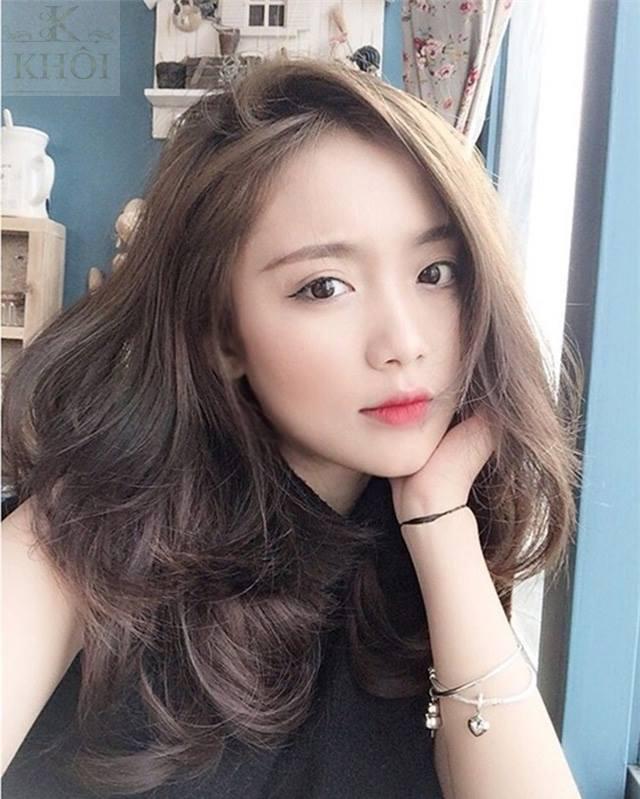 Theo chân các Hot teen tìm địa chỉ làm tóc đẹp ở Biên Hòa 3