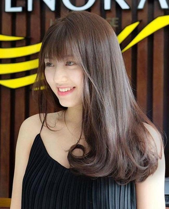 Theo chân các Hot teen tìm địa chỉ làm tóc đẹp ở Biên Hòa 1